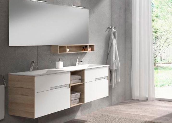Muebles de ba o materiales de construcci n buenavista for Accesorios para muebles de bano