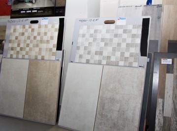 Azulejos para el aseo en Materiales de Construcción Buenavista