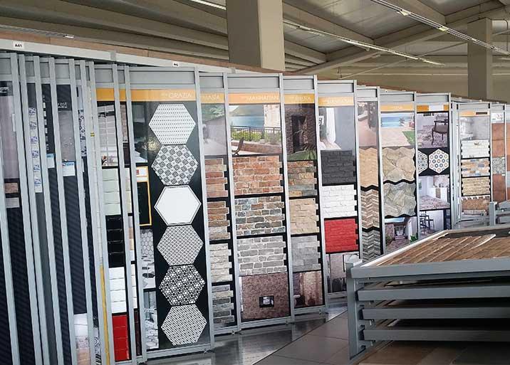 Azulejos materiales de construcci n buenavista for Muestras de azulejos