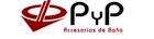 Logotipo PyP