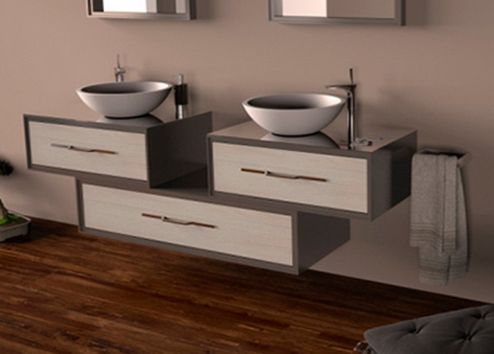 Mobiliario de baño de MC Buenavista